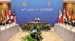 Lãnh đạo ASEAN ra tuyên bố về thúc đẩy chuyển đổi số