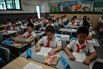 Trung Quốc thông qua luật mới nhằm giảm tải bài tập về nhà cho học sinh