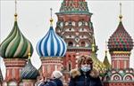 Tổng thống Nga thông qua đề xuất 'ngày không làm việc'để phòng dịch