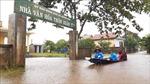 Từ ngày 19 - 21/10, Trung Bộ mưa giảm dần, đề phòng sạt lở đất