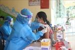 Sóc Trăng đẩy nhanh tiêm vaccine và nâng cao năng lực chống dịch