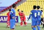 Giành 3 điểm đầu tiên, U23 Việt Nam nhận thưởng nóng 300 triệu đồng