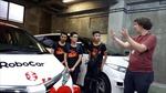 Nhà vô địch Cuộc đua số đến Nhật Bản trải nghiệm công nghệ xe tự hành