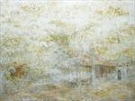 Triển lãm tranh sơn mài về 'Miền cổ tích'