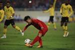 Nguyễn Quang Hải nhận giải Cầu thủ hay nhất giải đấu