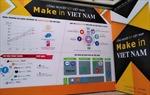 Việt Nam đã sản xuất được 70% các thiết bị viễn thông