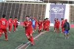 U22 Việt Nam - U22 Philippines: Cơ hội nắm phần thắng nghiêng về cầu thủ trẻ Việt Nam