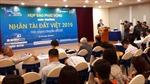 Phát động giải thưởng Nhân tài Đất Việt năm 2019
