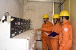 Đảm bảo cung cấp điện an toàn, ổn định và chất lượng phục vụ dịp nghỉ lễ