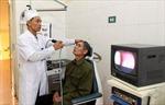 Chăm sóc sức khỏe người cao tuổi bằng BHYT