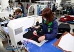 ECA: Việt Nam dẫn đầu Đông Nam Á về tăng trưởng lương