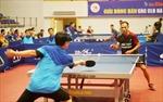 Hơn 300 tay vợt tham gia giải bóng bàn các CLB Hà Nội mở rộng năm 2019