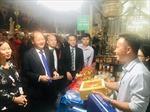 Khai mạc hội chợ 'Đặc sản vùng miền Việt Nam'