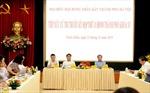 Cử tri Hà Nội lo lắng về chất lượng nguồn nước và tăng giá nước sạch