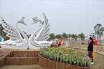 Những điểm chơi xuân tại Hà Nội dịp Tết Nguyên đán 2020