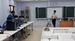 Trường nghề đẩy mạnh tuyển sinh trực tuyến, linh hoạt trong đào tạo