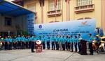 Lễ ra quân hưởng ứng ngày BHYT Việt Nam