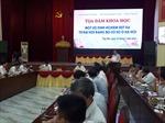 Một số kinh nghiệm từ đại hội đảng bộ cơ sở ở Hà Nội