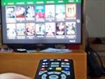 Rủi ro khi sử dụng các dịch vụ truyền hình xuyên biên giới