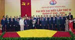 Quận Hoàng Mai (Hà Nội) sớm đẩy mạnh chuyển dịch cơ cấu kinh tế theo hướng dịch vụ - công nghiệp