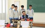 Các cơ sở giáo dục nghề nghiệp Hà Nội đẩy mạnh liên kết với doanh nghiệp