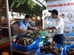 Quảng Ninh đưa sản phẩm OCOP và thủy sản tới người tiêu dùng Hà Nội