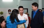 Bộ Lao động - Thương binh và Xã hội tặng Bằng khen cho người cứu cháu bé rơi từ tầng 13