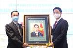 Phát hành bộ tem 'Kỷ niệm 100 năm sinh Nhà ngoại giao Nguyễn Cơ Thạch'
