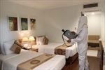 Khách sạn cách ly y tế trở thành điểm sáng trên thị trường
