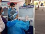 Thống nhất hệ thốngcông nghệ, nền tảng số phòng chống dịch