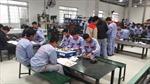 Đào tạo nghề theo nhu cầu của doanh nghiệp đáp ứng việckhôi phục sản xuất
