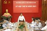 Hội đồng quản lý BHXH Việt Nam đã tổ chức 35 đoàn kiểm tra, giám sát