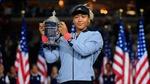 Tân nữ hoàng US Open Naomi Osaka: Giao bóng khủng khiếp và thần tượng chính là đối thủ Serena Williams