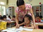 Hà Nội khuyến khích các cơ sở giáo dục thu học phí qua thẻ