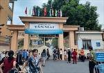 Hà Nội: Hàng loạt học sinh trường Tiểu học Tân Mai nghỉ học