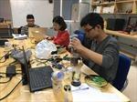 40 trường đại học Việt Nam tham gia xây dựng thư viện trực tuyến quốc tế
