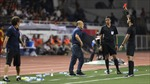 HLV Park Hang-seo tiết lộ về thẻ đỏ, Quang Hải hồi phục tốt