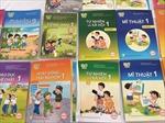 Phê duyệt thêm 7 bản sách giáo khoa trong bộ sách lớp 1