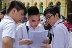 Kiến thức bài thi khoa học xã hội và khoa học tự nhiên tập trung ở học kỳ 1 lớp 12