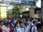 Những điểm mới trong tuyển sinh lớp 10 THPT ở Hà Nội