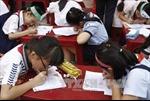 Xem xét điều chỉnh thời gian học tập và nghỉ hècủa học sinh trường tư thục