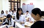 Thí sinh được cộng tối đa 4 điểm khi xét tốt nghiệp THPT