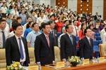 400 cá nhân, tập thể được vinh danh tại Đại hội thi đua yêu nước ngành Giáo dục