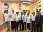 Đoàn Việt Nam thắng giòn giã tại Olympic Toán học quốc tế lần thứ 61