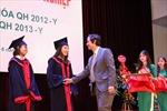 Thêm một trường Đại học Y Dược được thành lập