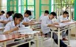 Phương thức tuyển sinh THPT do Uỷ ban nhân dân tỉnh quyết định