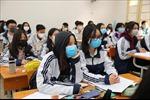 Hải Phòng chốt thi vào lớp 10 chỉ có ba môn văn, toán, ngoại ngữ