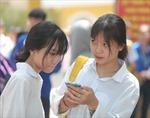 Thi lớp 10 Hà Nội: Học sinh không được đổi nguyện vọng dự tuyển