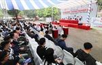 Đề cương ôn tập bài kiểm tra tư duy của trường Đại học Bách khoa Hà Nội