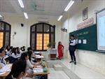 Học sinh Hà Nội nghỉ hè vẫn phấp phỏng nỗi lo kiểm tra học kỳ